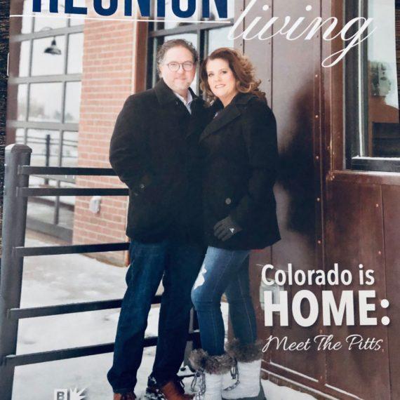 Reunion Living February 2020